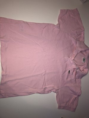 Lacoste Top Polo rosa chiaro-rosa pallido
