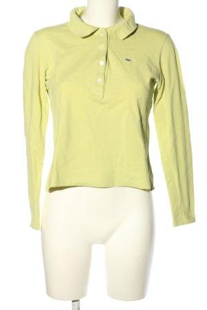 Lacoste Koszulka polo bladożółty W stylu casual