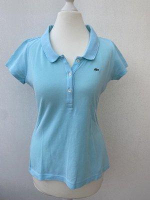 Lacoste Polo-Shirt, hellblau