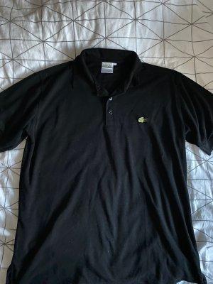 Lacoste Koszulka polo czarny