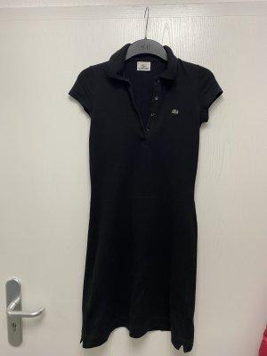 Lacoste Polokleid Kleid Polo Gr. 34 Klassiker