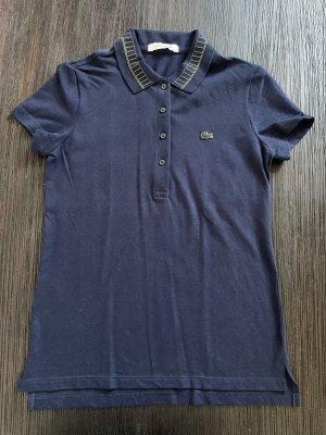 Lacoste Polo shirt blauw