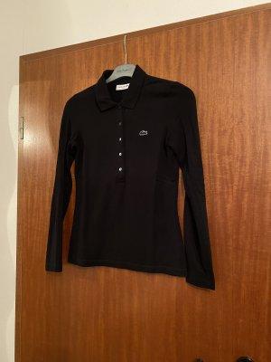 Lacoste Polo shirt zwart