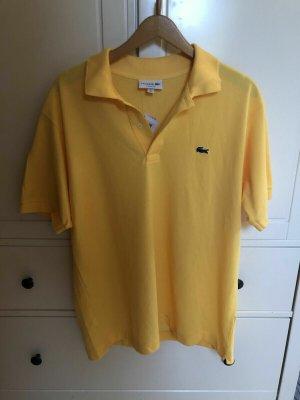 Lacoste Koszulka polo żółty neonowy-żółty