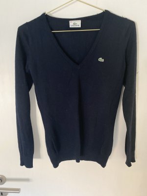 Lacoste Pullover  blau s