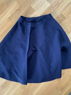 Lacoste Circle Skirt dark blue
