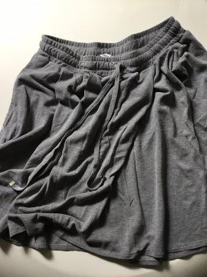 Lacoste Plaid Skirt grey-light grey