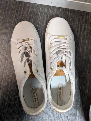 Lacoste Schuhe Sneaker 41