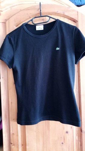 Lacoste Sweatshirt noir