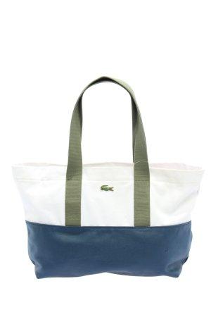 Lacoste Shopper mehrfarbig Casual-Look