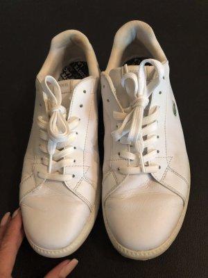Lacoste Sneaker Gr. 40.5