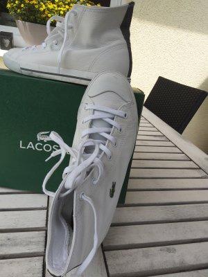 Lacoste Sneaker in Leder