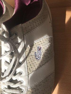 Lacoste Sneaker Leder