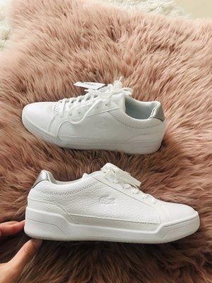 Lacoste Sneaker Weiß 38 *Neu*