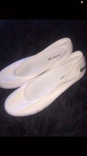 Lacoste Sommer Schuhe