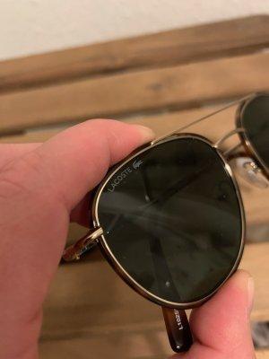Lacoste Pilotenbril beige