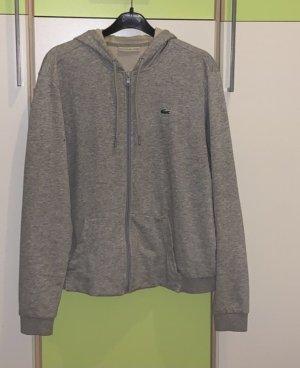 Lacoste Sports Jacket light grey