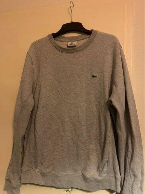 Lacoste Sweatshirt multicolore coton