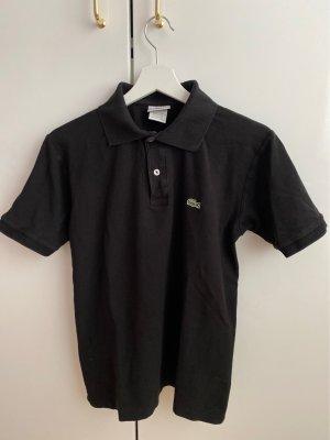 Lacoste T-shirt nero