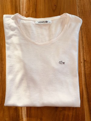 Lacoste T-Shirt Pink