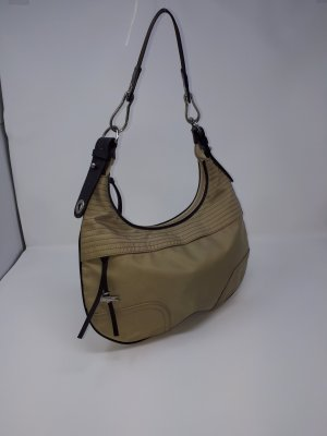 Lacoste Tasche, beige