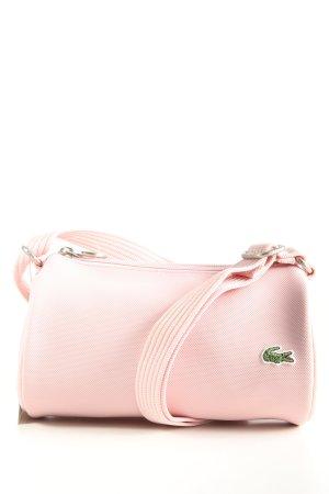 Lacoste Umhängetasche pink Casual-Look