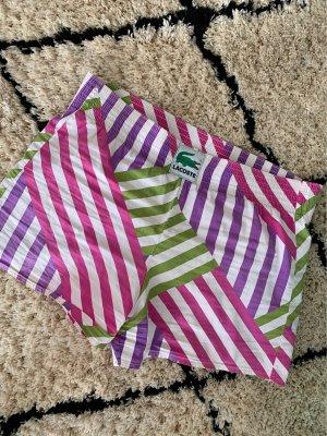 Lacoste Pantaloncino sport multicolore