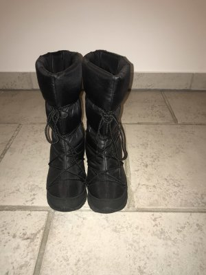 Lacoste Winter Boots black