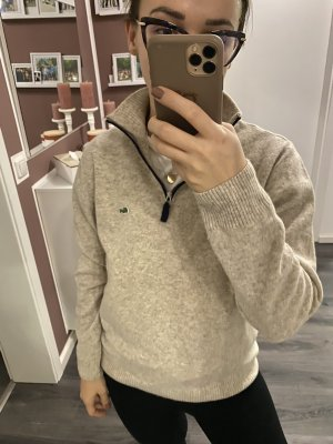 Lacoste Wollen Pullover