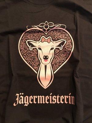 Ladies Jägermeisterin T-Shirt