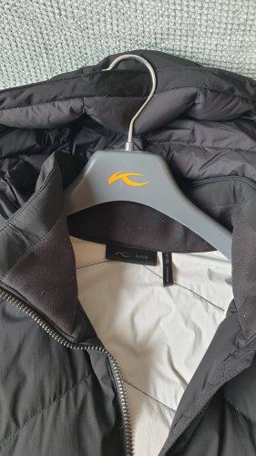 Kjus Down Jacket black