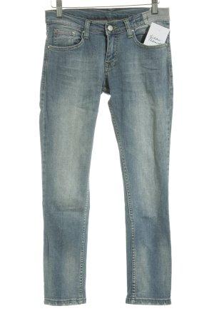 Lady Dark High Waist Jeans blau Casual-Look