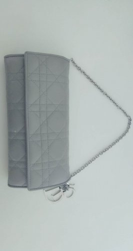 Lady Dior wallet on the Chain