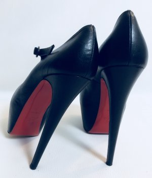 Lady Highness 160 Mary Jane Christian Louboutin