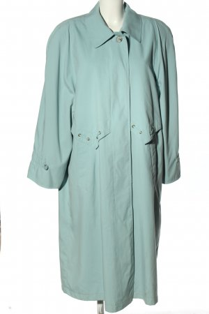 Lady Joy Trenchcoat blau Casual-Look