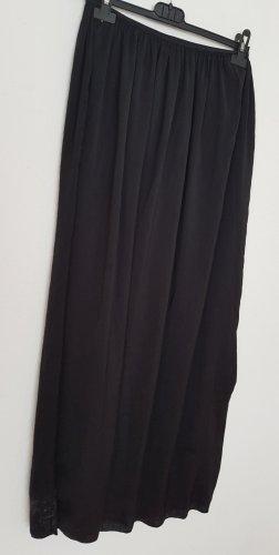 Gina Tricot Maxi Skirt black