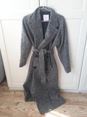 Mango Suit Winter Coat multicolored mixture fibre