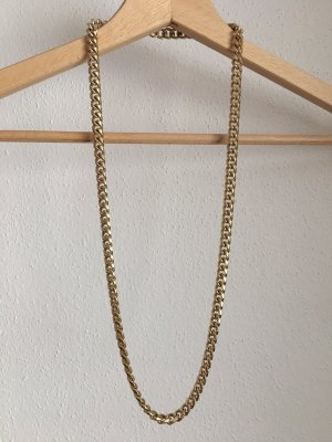 Forever 21 Gold Chain gold-colored