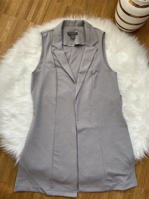 Athmosphere Long Blazer light grey