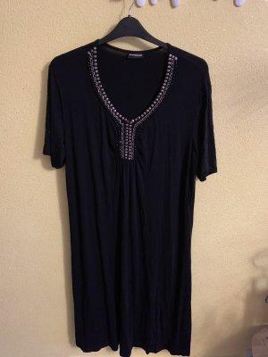 Längeres Kleid schwarz Gr 48 Gerry Weber