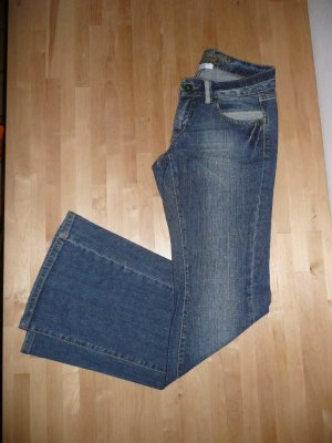 lässig Boot Cut Promod Jeans Flared Stretch