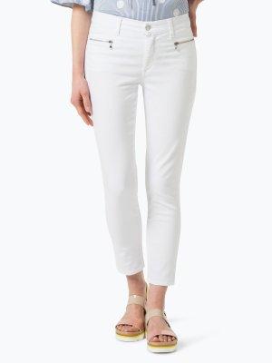 angels jeans Jeans 7/8 blanc coton