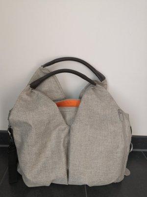 Lässig Neckline Bag Wickeltasche