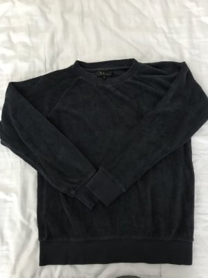 Lässig-smartes Sweatshirt von A.P.C