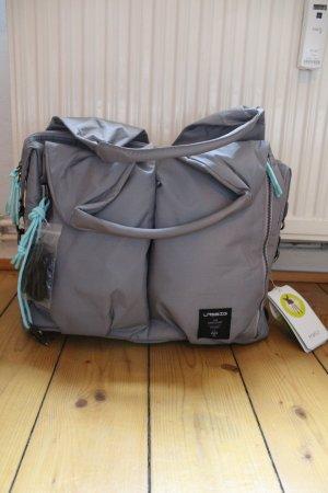 Lässig Wickeltasche I Neckline Bag I Zubehör I Nachhaltige Produktion - Neu mit Etikett