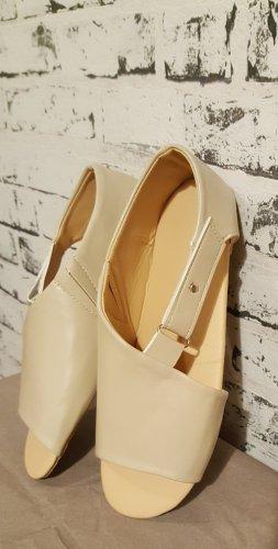 ohne Marke Sandales confort multicolore