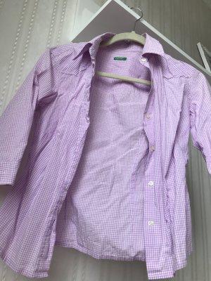 Lässige Bluse aus Baumwolle Gr.S