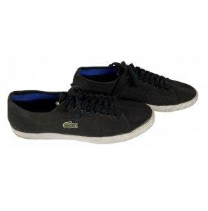 Lässige Canvas-Sneakers von Lacoste Sport