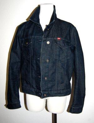 lässige - Damen - Jeansjacke - von Mustang - Gr. L