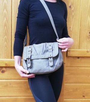 Lässige Handtasche / Crossbody- & Schultertasche